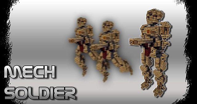 Mech Solr _ B.E.G _ inc. Schem Minecraft Project