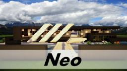 |  Neo  | Minecraft Map & Project