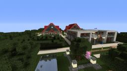 Pokemap Project [Kanto][Altomare][Soon Johto] Minecraft Project