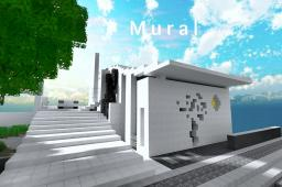 """Mural"" - Innovative Home 
