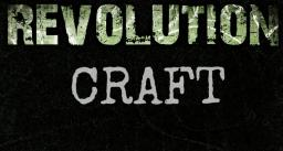 RevolutionCraft (Discontinued) Minecraft