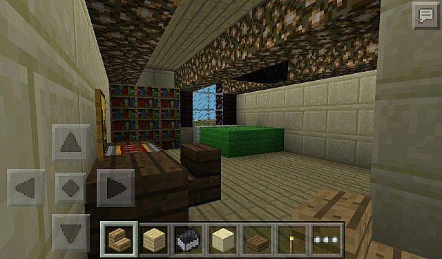 Minecraft Suburban House Augustine Floorplan From Pulte