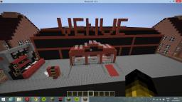 VENUE NIGHTCLUB Minecraft Map & Project