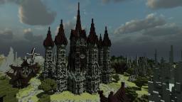 Heldor - Survival Server Spawn Minecraft Map & Project