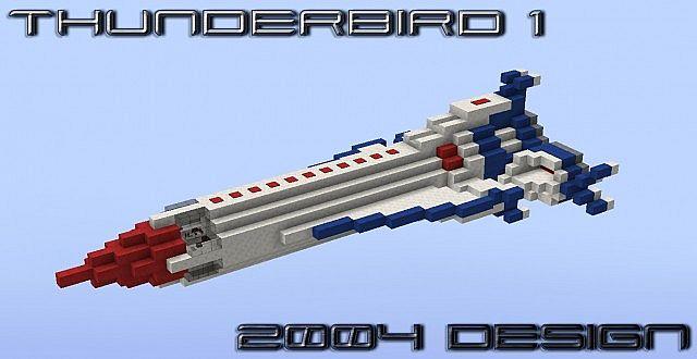 thunderbird toy london