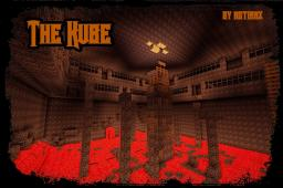 The Kube - PVP Arena [No mods required - Classes] Minecraft Map & Project