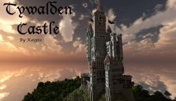 Tywalden Castle - Tales of Runebrire Minecraft Project
