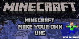 How To: Your own UHC Minecraft Blog