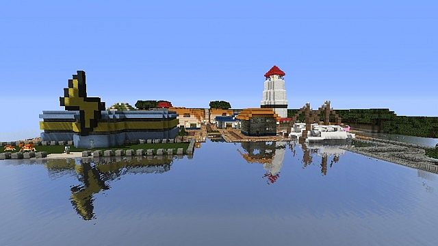 Vermillion City