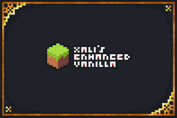 xali's Enhanced Vanilla Minecraft Texture Pack