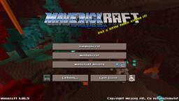 MavericKraft Minecraft Texture Pack