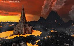[Download] ∴ The Valyrian Tower ∴ Minecraft Project