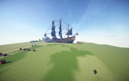 Y'old Dany's Ships! Minecraft Project