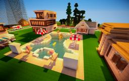 My Pool! Minecraft