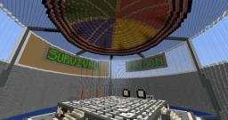 [WilloWish] - [Survival] - [Prison] - [Factions] - [24/7] Minecraft