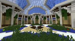 [Dragnoz Competition entry] Lobby by jesperhb98 Minecraft Project