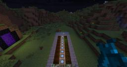 Hydrator block Revamp! Minecraft Mod
