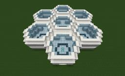 Honeycomb Base Minecraft