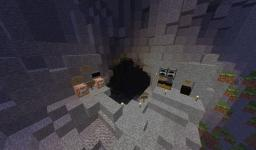 Mt. Monstro - the Orespawn/Twilight Forest Challenge! Minecraft Map & Project