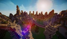 MineCloud Lobby Minecraft Map & Project