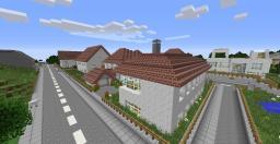 City 101 (German) Minecraft Project