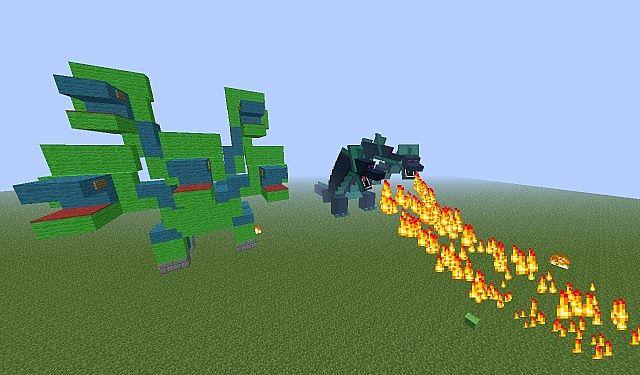 The hydra minecraft project - Planetminecraft com ...