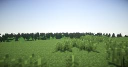 Hidden Valley [World Painter] Minecraft Map & Project