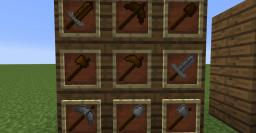 My 16-bit Resource Pack Minecraft Texture Pack