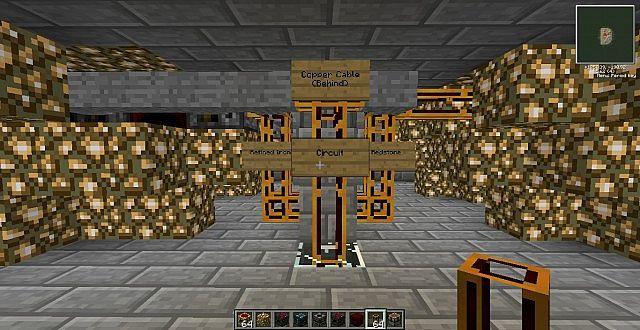 C Tekkit Classic Hv Solar Panel Factory Minecraft