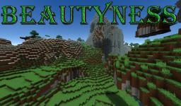 Beautyness Resource Pack Minecraft Texture Pack