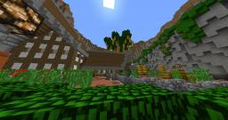 Noodleventure Adventure Map Minecraft Map & Project
