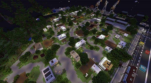 how to make a minecraft caravan
