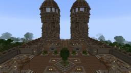 Toxidius [DP at 15 players] [Selling Co-Owner rank] [Factions/mcmmo] Minecraft Server
