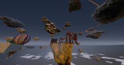 Cloud Jumper (Parkour) Minecraft Map & Project
