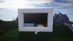 Mini - Minimalist Home Minecraft