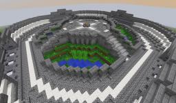 Minigame Series Minecraft