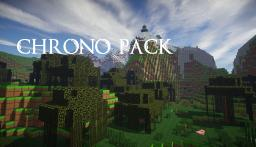 Chrono Pack 1.7.2 Minecraft Texture Pack