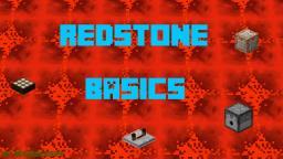 Redstone Basics Minecraft Blog