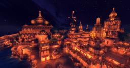 Azora Minecraft