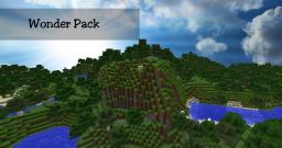 Wonder Pack 1.7.4 Minecraft Texture Pack