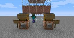 How to turn a Zombie villager into a Villager Minecraft Blog Post