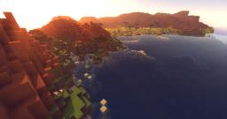 """Mars Alive """"small"""" Minecraft Map & Project"""