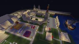 Server world Minecraft Map & Project