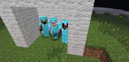 WinterVale Minecraft Server
