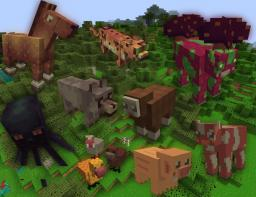 Girlcraft Minecraft Texture Pack