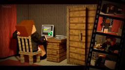 Menecraft Art Minecraft Blog Post
