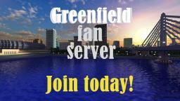 Greenfield Fan Server [1.7.5] [Freebuild] [No whitelist] [ranks] Offline Minecraft Server