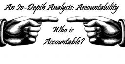 An In-Depth Analysis: Accountability Minecraft Blog