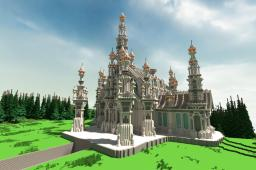 Bal Moreth Minecraft Map & Project