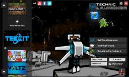 Tekkit-Another game of Minecraft Minecraft Blog